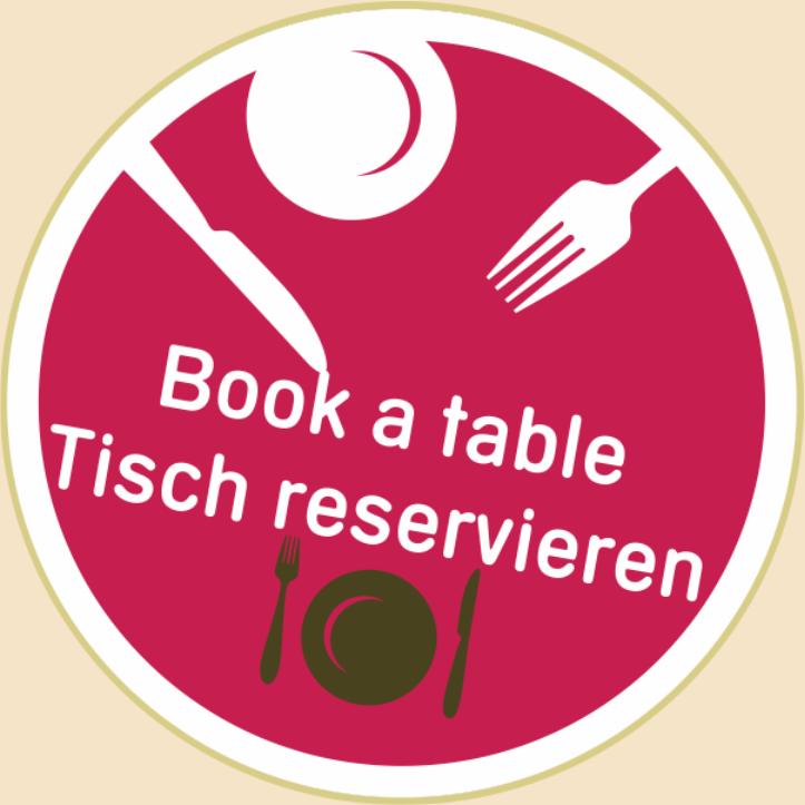 Tisch reservieren im Restaurant Eifelstube 53520 Rodder Eifel Adenau Nürburgring Tel 02693265  Leckere Vegetarische Speisen Vegan